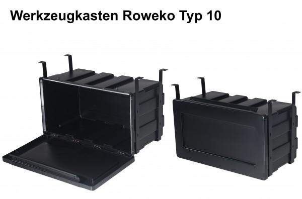 Lkw Staubox Roweko Werkzeugkasten Typ 10