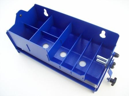 Spanngurtbox TB35