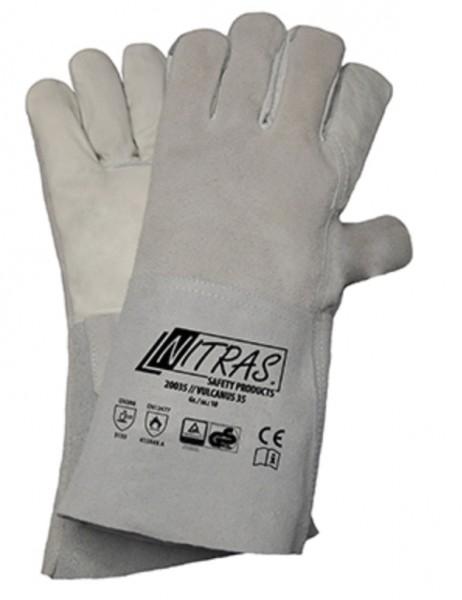 Schweisser Handschuh