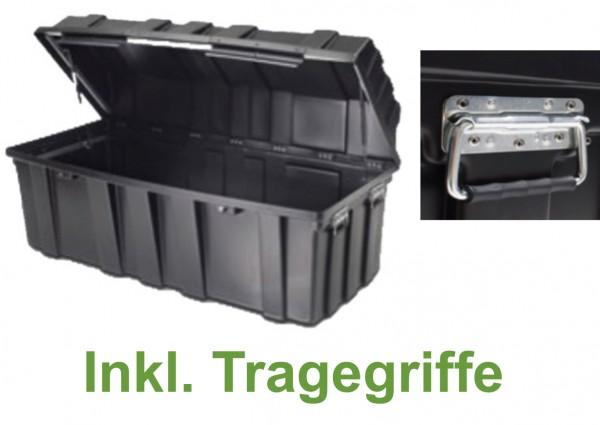 Pritschenkasten mit Tragegriffe 1750x800x720mm