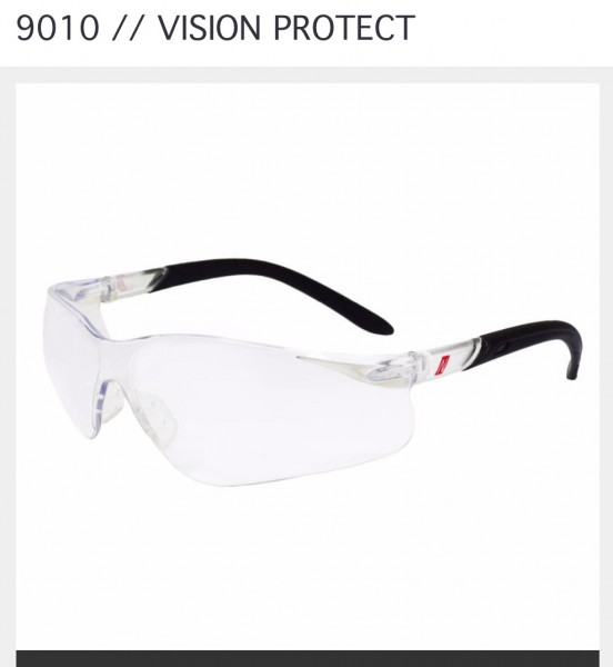 Schutzbrille VISION PROTECT 9010