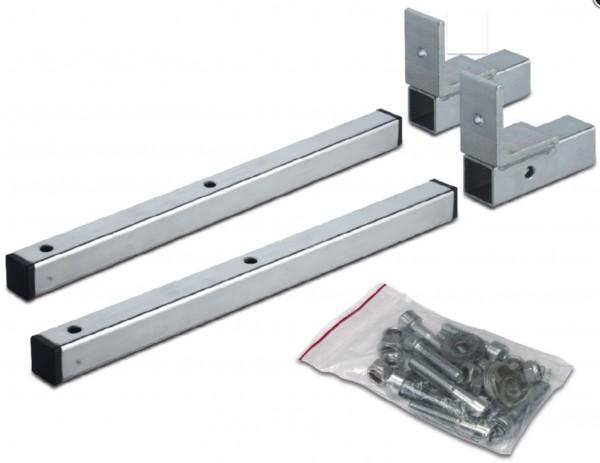 Universalhalterung für Staubox R02 & R05