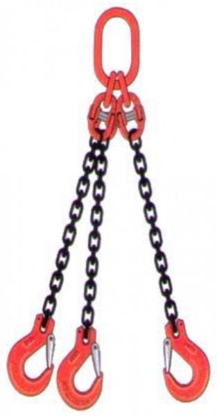 Krangehänge - Kettengehänge 3-strangig