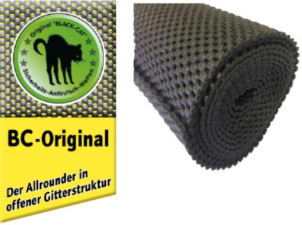 Black cat Antirutschmatte