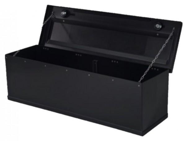 Pritschenbox 1350 x 400 x 400mm mit Zwischenwand