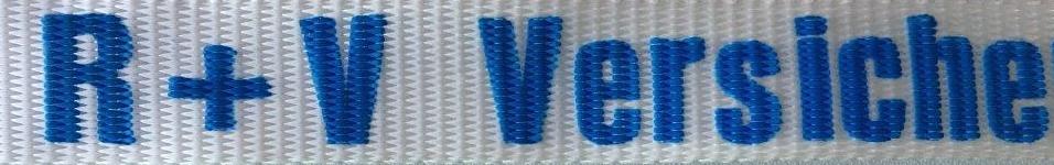 Blauer-Druck-Muster