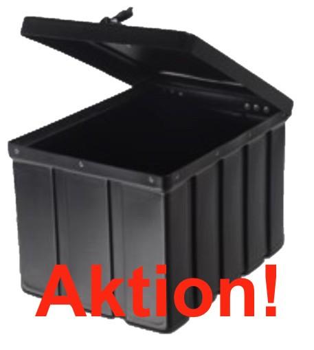 Anhänger Staubox Roweko R02 ANGEBOT